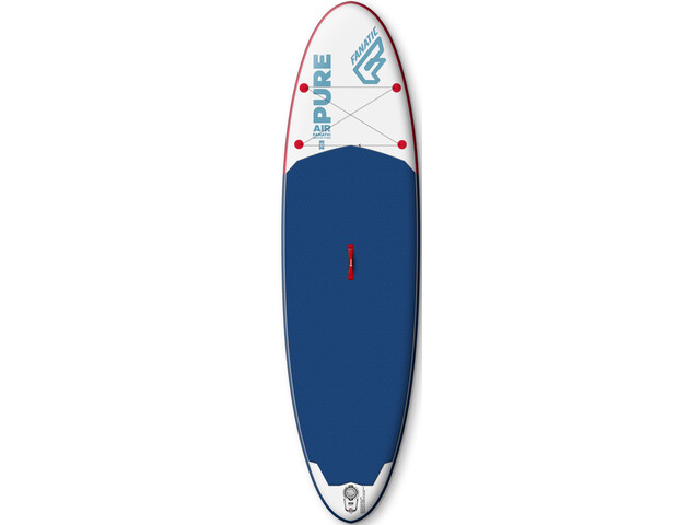 Fanatic Pure Air 10'4'' Inflatable SUP